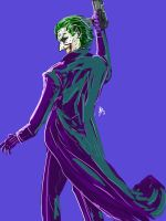 Joker here... by Archonyto