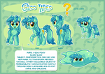 Gloo Who Reference Guide by Centchi