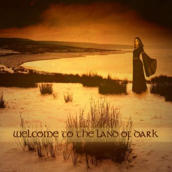 welcome to the land of dark by Beresah