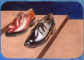Zapatos by chavatore