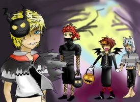 This Is Halloween Final by Akusreu