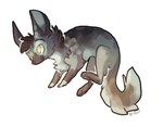 Another canine [adoptable] SOLD by Endber