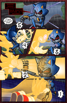 S.T.C Issue 8 Page 10 by Okida