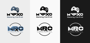 Gaming Logo Concepts (SOLD) by DianaGyms