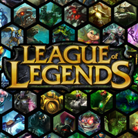 League of Legends ICON by WarrioTOX