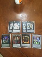 Extra Deck update 1 by cardfightvanguard62
