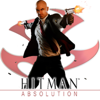 Hitman Absolution Icon v2 by Ni8crawler