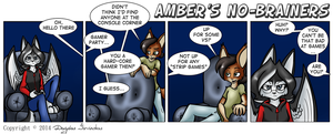 Amber's no-brainers - Page 56 by Mancoin