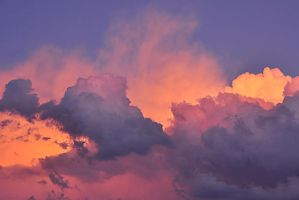 wb clouds2 by marlene-stock