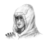 Assassin's Creed - Altair by Hewison