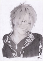 Reita-san (Improved version) by RsyaInsanity4eva