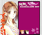 Marmalade Boy by IrethStyle