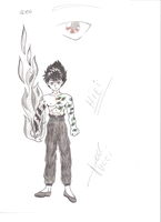 2006 - Hiei by Tuccifml