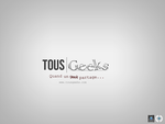 Tous Geeks by kenylife