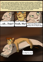 Run or Learn Page 46 by KoLioness