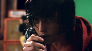 Ahhh, Kellin Quinn, you effing BABE! by ThierEmoFriend