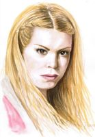 Rose Tyler by jazz-man556677