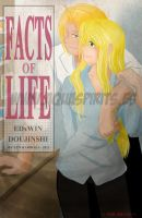 Facts of Life - Cover by LenBarboza