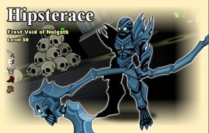 Frost Void of Nulgath by hipsterAce