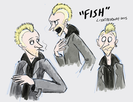 More Fish by ltread