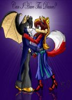 Can I Have This Dance? by JuliaAnn50