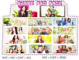 [140627] [SHARE PSD PACK] by PyNAngel