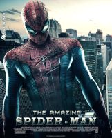 Spiderman_2012 by face2ook