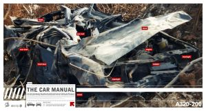 The Car Manual v.2 by bashcorpo