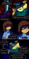 UT-Sneered the color blue Page 4 by Lappystel