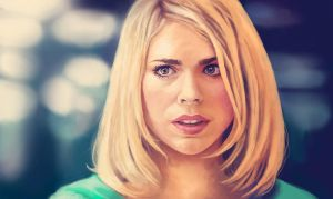 Rose Tyler by ImperfectSoul