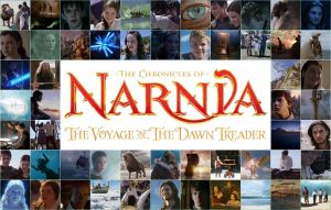 Chronicles of Narnia - VODT by Lexxa24