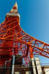 Tokyo Tower by infl3xion