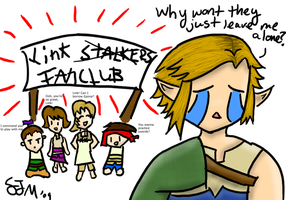 Link Fan Club by xxfangirlkillerxx