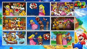 Super Mario 3D Land Photo Album by KingAsylus91