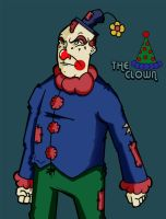 Contest clown by chip14