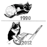 Evolution))) by Alik-Volga