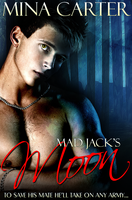 Cover: Mad Jack's Moon by Raven3071