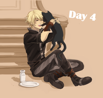 AP: Day 4 by Velurie