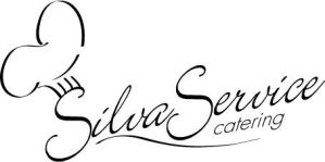 Silva Service Catering logo by grodasy