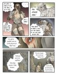 No Time For Tears! [Pg.44] by SympatichnaCzarina