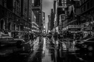 NY Blues by nigel3