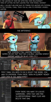 SFM Tutorial: Override model lighting by Sarcastic-Brony