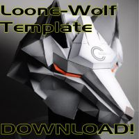 Loone-Wolf Template Final by Loone-Wolf