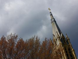 Steeple by GlassHouse-1