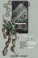 Pixel ID by TheFuery
