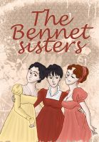 The Bennet Sisters by Pride-and-Prejudice