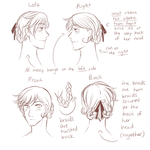 Andorra's hair - angles/guide by kamillyanna