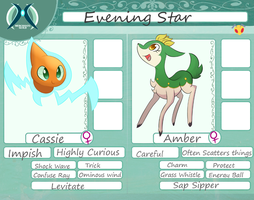 PMDO App: Evening Star by Ken-the-Eagle