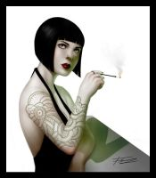 SmokingKills by thetetine