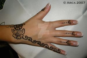 guest henna by arcanoide